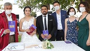 Başkan İnce'den 'İstanbul Sözleşmesi Yaşatır'