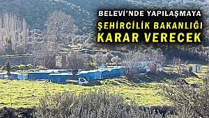 Büyükşehir Meclisinde 'Roman Köyü' tartışması