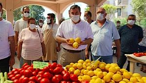 Çeşme Belediyesi'nden tarım hamlesi;