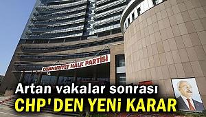 CHP Genel Merkez personeli evden çalışacak!