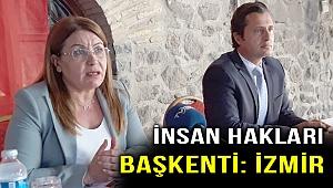 CHP'li Karaca: Hak arama mücadelesinde İzmir model kent olacak
