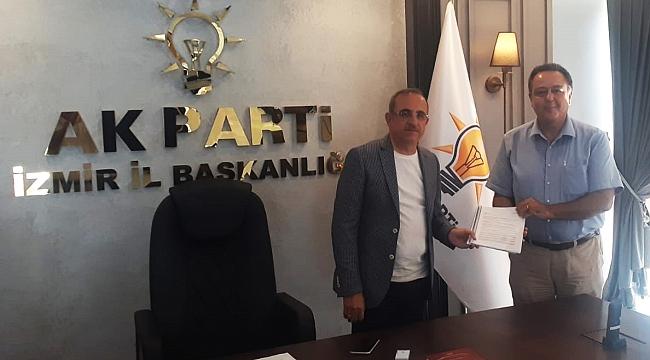 Tercan: İzmir turizmi için her kesime görev düşüyor