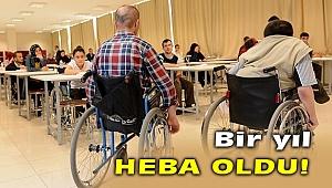 Gürer, 'Engelli öğretmen adaylarının bir yılı heba oldu'