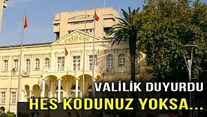 İzmir'de Kovid tedbirleri sertleşti, yeni tedbirler geldi