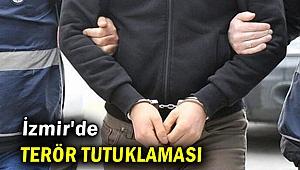 İzmir'de terör örgütü üyesi sahte kimlikle yakalandı