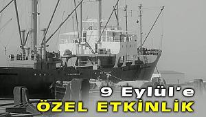 İzmir'in Kurtuluş Gününde özel etkinlik!