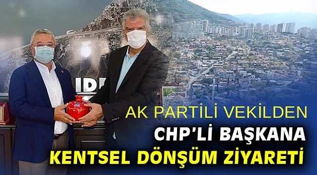 Kentsel dönüşümde 'İZMİR MODELİ' Arayışı!