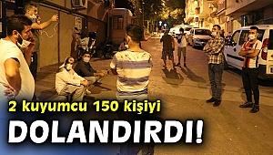Manisa'da dolandırıldığı iddia eden vatandaşlar kuyumcuyu bastı