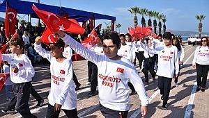Aliağa'da Cumhuriyet'in 97. Yılı coşkuyla kutlanacak