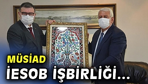 Bilal Saygılı'dan Zekeriya Mutlu'ya ziyaret!
