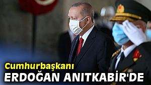 Cumhurbaşkanı Erdoğan'dan kardeşlik mesajı!