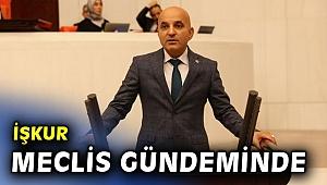 İŞKUR'a alımlar AK Parti İlçe Başkanları üzerinden mi yapılıyor?