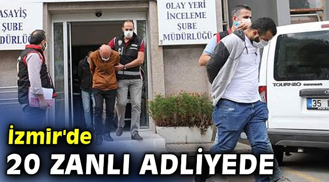 İzmir'de sahte içki ölümleri hakkında flaş gelişme!