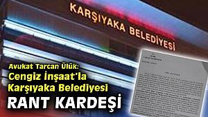 Mavişehir'deki arsanın Belediyeye iadesi için dava açıldı