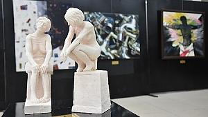 Torbalı'da sanat dolu açılış