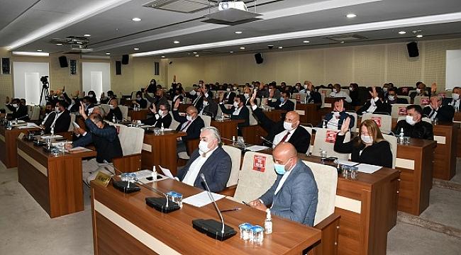 AKUT'tan Karabağlar Meclisi'ne destek teşekkürü