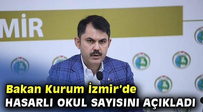 Bakan Kurum,