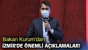 Bakan Kurum açıkladı: 1 yıl içerisinde teslim edilecek