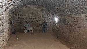 Bu kazılar Hypaipa Antik Kenti tarihine ışık tutacak