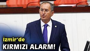 CHP'den İzmir'deki test sonuçlarına ilişkin flaş açıklama