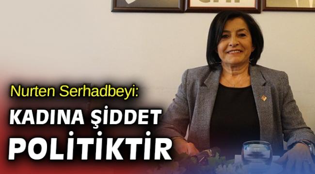 CHP Konak Kadın Kolları'ndan '25 Kasım' açıklaması