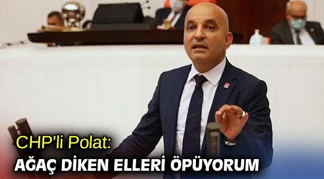 CHP'li Polat,