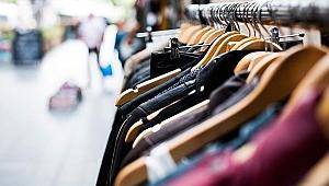 Ege'den hazır giyim ve konfeksiyon ihracatı artışını sürdürüyor