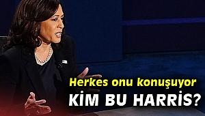 İsmi Joe Biden'dan bile çok anılıyor kim bu Kamala Harris?
