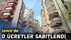 İzmir'de ev taşıma ücretleri sabitlendi