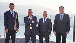 İzmir'e Dünya Turizmi'nden Çifte Ödül