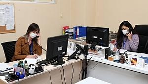 Karabağlar Belediyesi'nden depremzedelere psikolojik destek