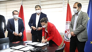 Karşıyaka Belediyesi ve ÇMO, iş birliğine imza attı