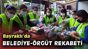 SUSMUŞ'TAN ALTERNATİF YARDIM MERKEZİ