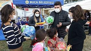 2020'de Buca Belediyesi Türkiye'ye örnek oldu