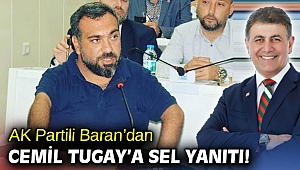 AK Partili Baran,