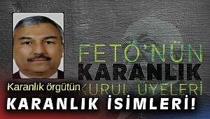 Alevilerden sorumlu 'imam' Süleyman Uysal