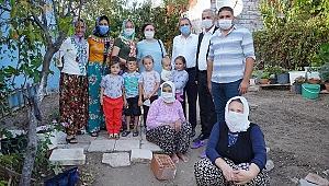 Ayvalık'ta 16 mahalle kırsal statüye döndü