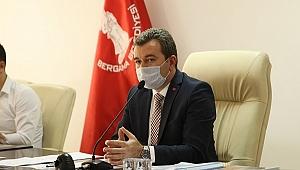 Bergama Belediyesi'nden esnafa kira indirim müjdesi