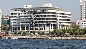 İzmir Büyükşehir Belediyesi ve Konak Belediyesi Kemeraltı Çarşısı'na taşınsın çağrısı