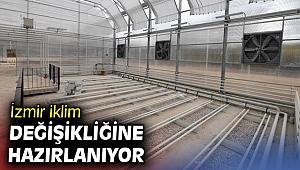 İzmir'de kuraklıkla mücadele ve bilinçli tarım için enstitü kuruluyor