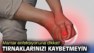 Mantar enfeksiyonuna dikkat! Tırnaklarınızı kaybetmeyin