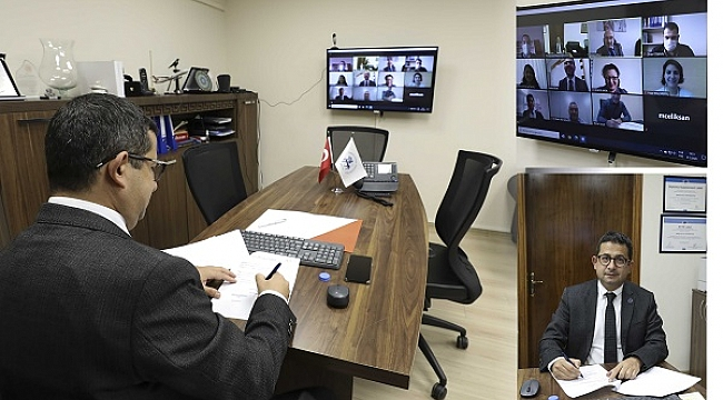 Üniversite sanayi işbirliğine örnek protokol