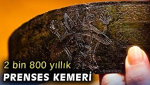 2 bin 800 yıllık