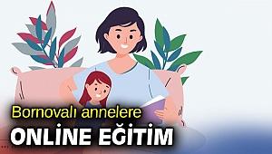 """AÇEV'in """"Anne Buluşmaları"""" Bornova'da başlıyor"""