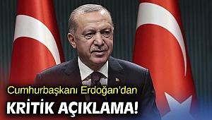 Cumhurbaşkanı Erdoğan: Nifak sokmaya çalışanları hüsrana uğrattık