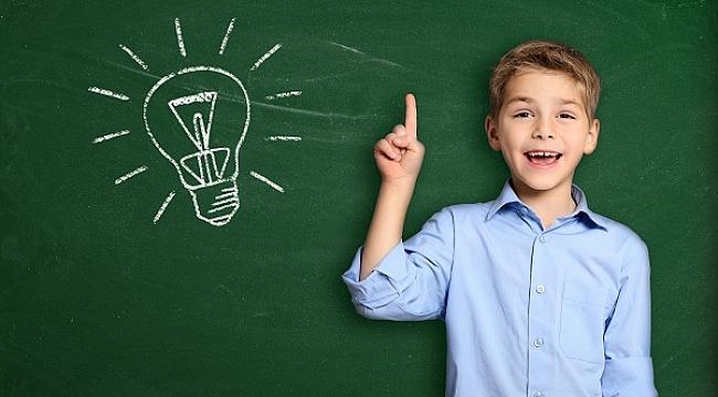 Gaziemirli çocuklar felsefe öğreniyor