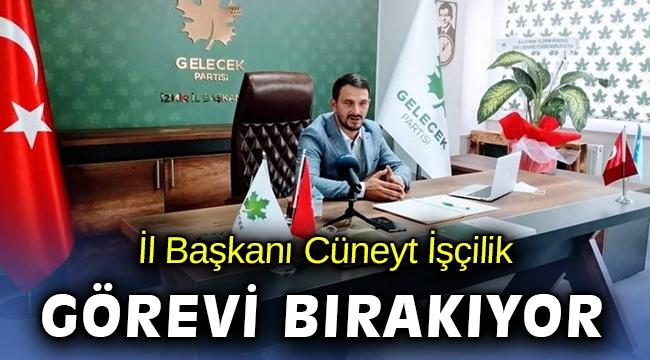 Gelecek Partisi İzmir'de dikiş tutmuyor
