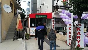 Kuşadası'nda derman belediyecilik örneği: evsizlere sıcak yuva