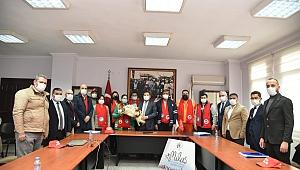 Milas belediyesi'nde en düşük personel maaşı net 3367 tl oldu