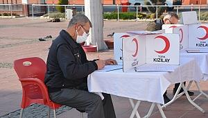 Türk Kızılayı, İzmir Birincisi Aliağa'ya Geliyor